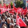 Türkiye'nin destanı İstiklal Marşı ile dile geldi