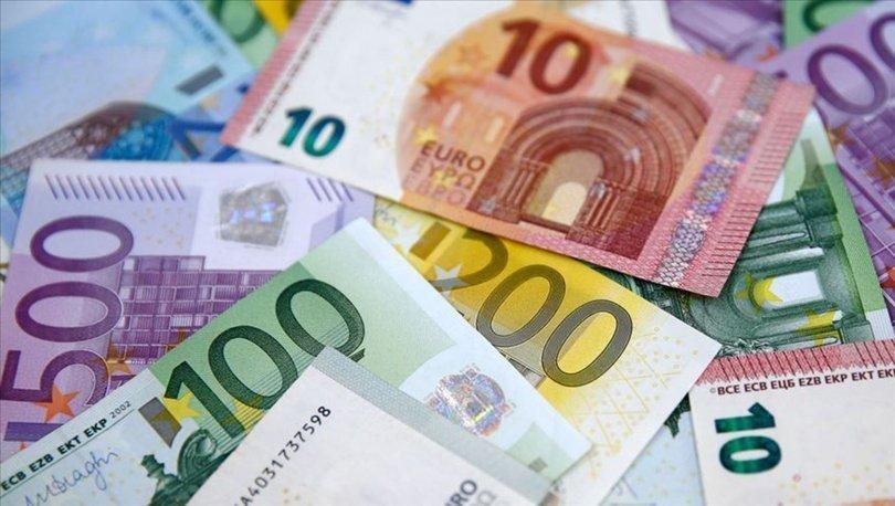 Hazine Euro cinsi DİBS ihracı