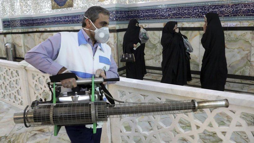 IMF İran