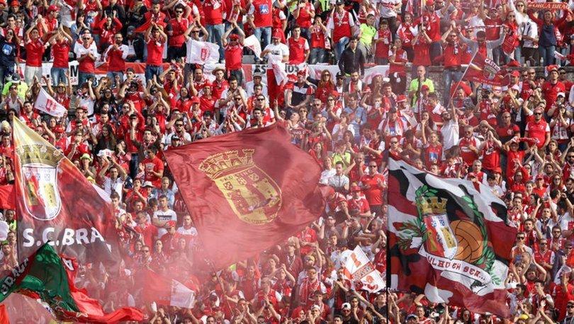 Portekiz'de futbol maçları süresiz durduruldu