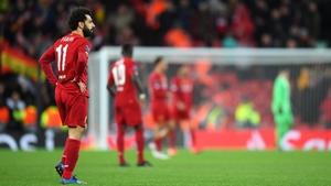 Atletico Madrid Liverpool'u eleyerek Şampiyonlar Ligi'nde çeyrek finale kaldı