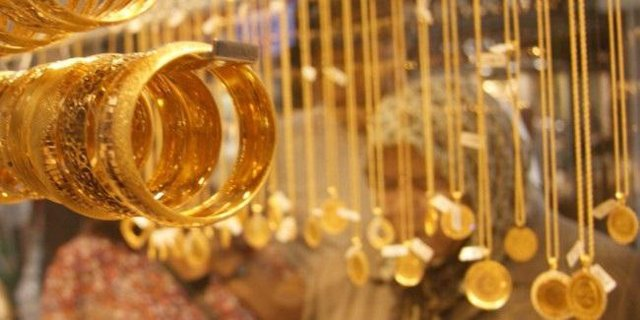 Altın fiyatları SON DAKİKA! Çeyrek altın gram altın fiyatları dibe vurdu! 13 Mart canlı altın fiyatı