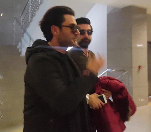 Seren Serengil ile Yaşar İpek'in boşanma davasında sürpriz gelişme! - Magazin haberleri