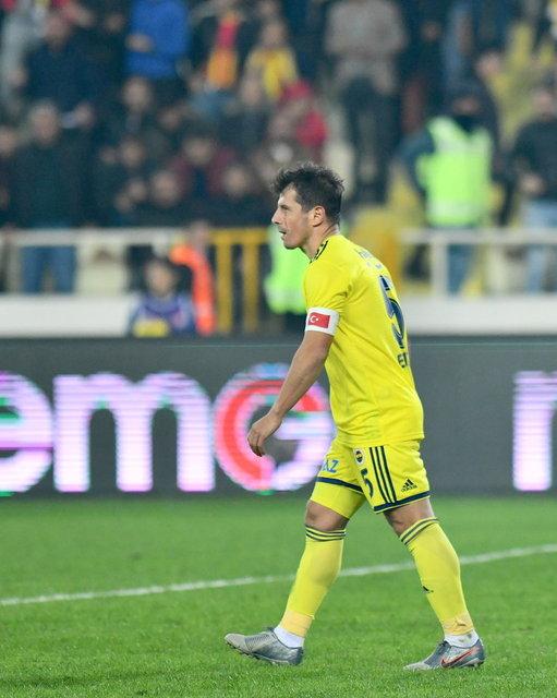 Emre Belözoğlu: Fenerbahçe'nin sadece kaptanıyım! Fenerbahçe haberleri