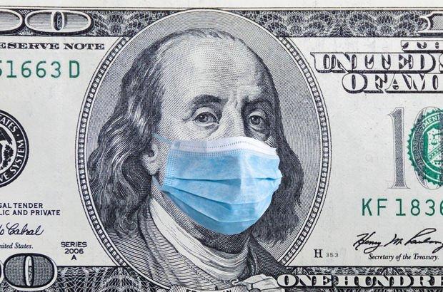 Dolar SON DAKİKA! Dolar kuru bugün kaç TL oldu? Neden yükseliyor? Canlı dolar kuru 13 Mart 2020
