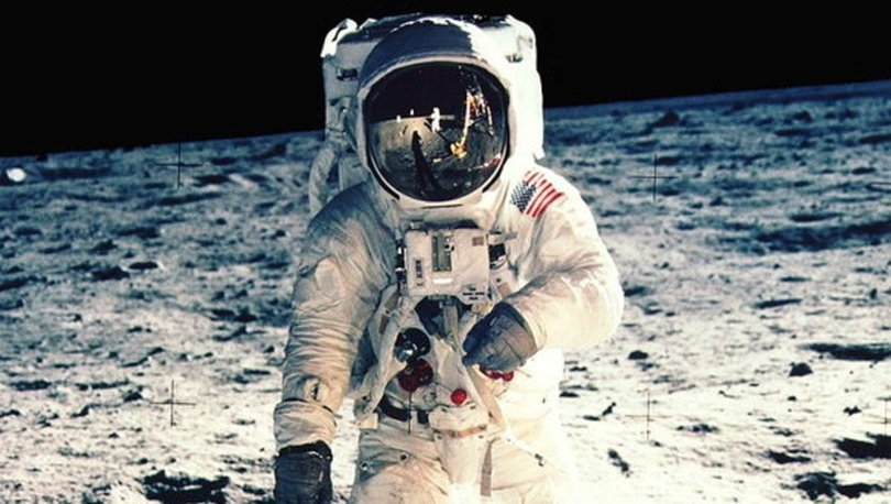 NASA İş İlanı.