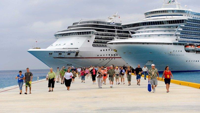 Gemi seyahat şirketleri seferleri iptal ediyor - haberler
