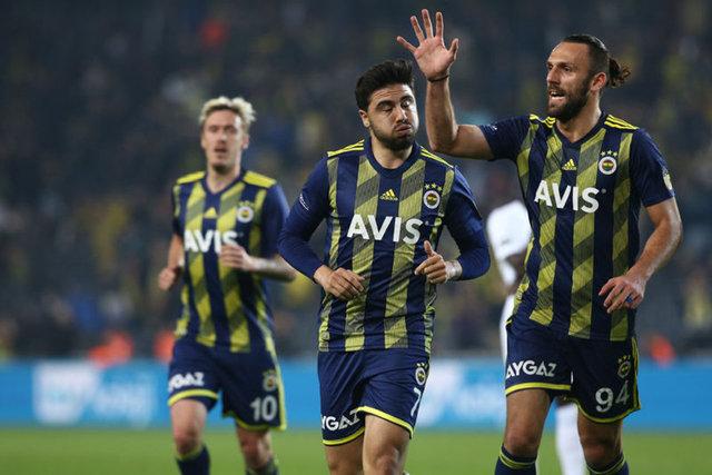 Konyaspor Fenerbahçe maçı ne zaman, saat kaçta, hangi kanalda? Seyircisiz Konyaspor Fenerbahçe maçı muhtemel 11'ler (FB haberleri)