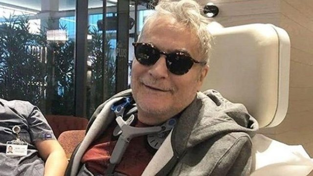 Mehmet Ali Erbil'den aylar sonra ilk paylaşım - Magazin haberleri