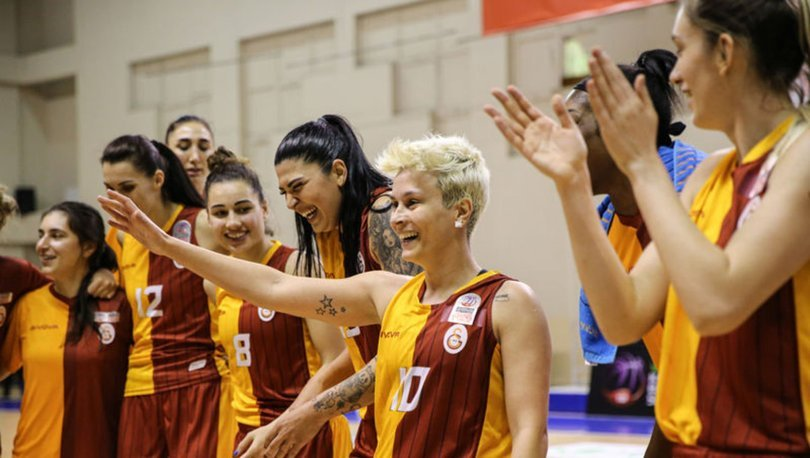Galatasaray - Fenerbahçe Öznur Kablo