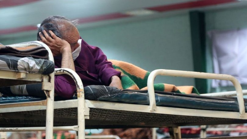Kuveyt ve Ürdün'de koronavirüs vaka sayısı arttı