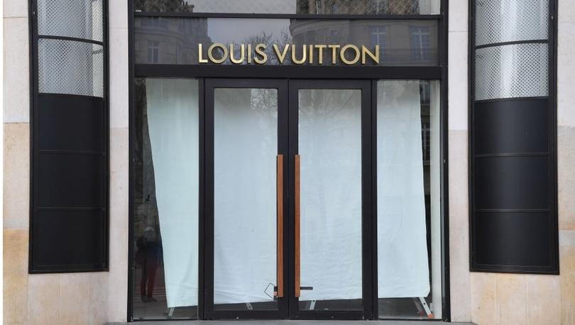 Koronavirüs - Louis Vuitton'un sahibi olan şirket parfüm fabrikalarında el temizleme jeli üretecek