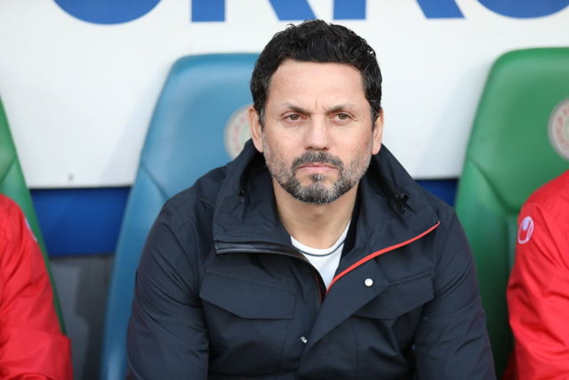 Son dakika haberi Fenerbahçe'nin yeni teknik direktörü belli oldu