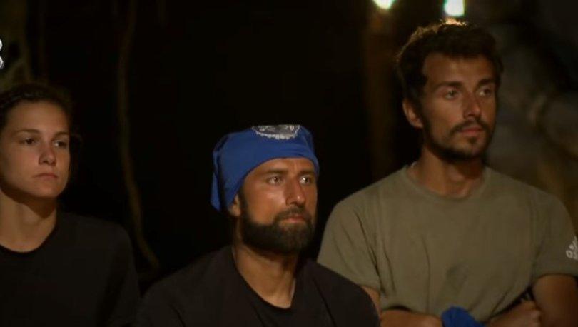 Survivor'da dün akşam kim kazandı? 16 Mart Survivor eleme adayları kimler?