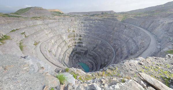 Maden sahaları yeniden ihale edilecek
