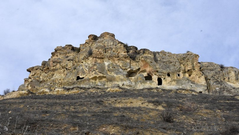 Çakırkaya Manastırı