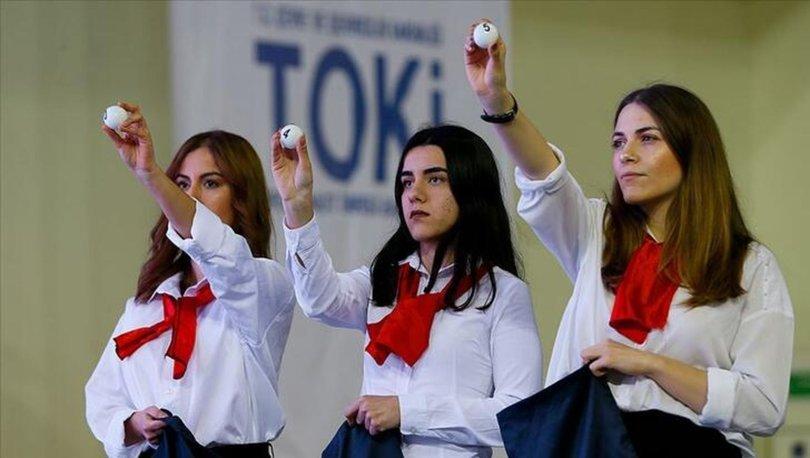 istanbul tuzla toki kura sonuçları 2020