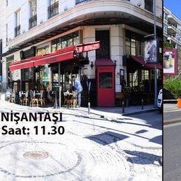 Evinde kal İstanbul... İyi Olacağız!