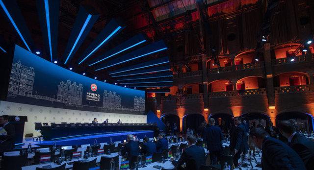 Savaştan beri sporda ilk büyük erteleme: EURO 2020
