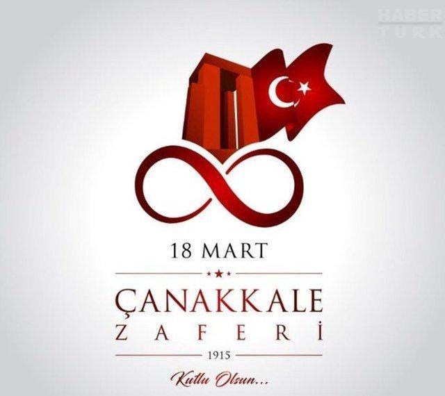 Çanakkale Zaferi mesajları 2020! 105. yıla özel resimli Çanakkale Zaferi kutlama mesajları... Çanakkale Zaferi Kutlu Olsun!