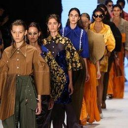 Mercedes-Benz Fashion Week Istanbul iptal...