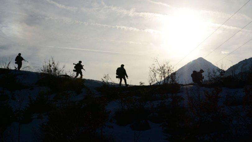 Teslim olan PKK'lının deşifre ettiği terörist aranıyor