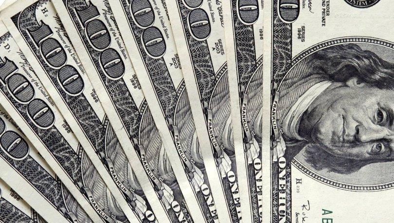 dolar son dakika