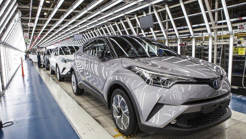 Toyota Türkiye Sakarya üretime ara veriyor - haberler