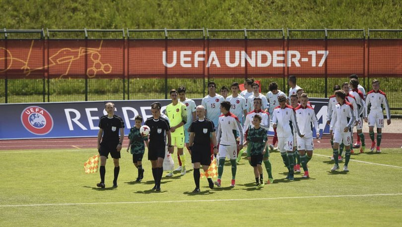 U17 Avrupa Şampiyonası da ertelendi