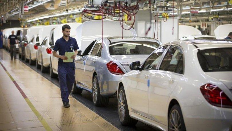 Avrupa otomotiv sektörü kepenk indirdi - haberler