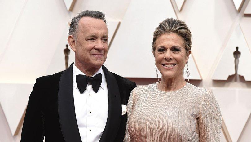 Son Dakika! Ünlü oyuncu Tom Hanks ve Rita Wilson koronavirüsü nasıl yendi? Hangi ilaçları kullandılar?