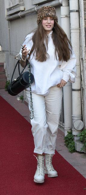 Serenay Sarıkaya'dan Cem Yılmaz açıklaması: Bunları sonra konuşalım
