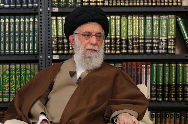 İran'da 10 bin mahkuma af