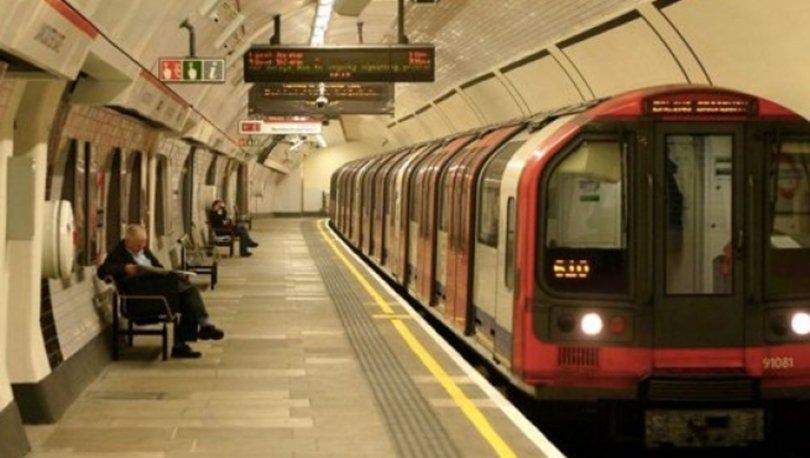 Londra metrosu kısmen kapatılıyor