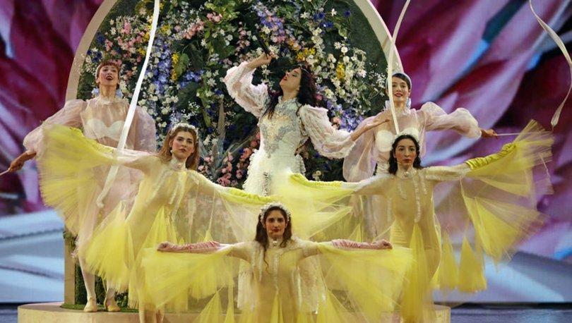 65. Eurovision Şarkı Yarışması