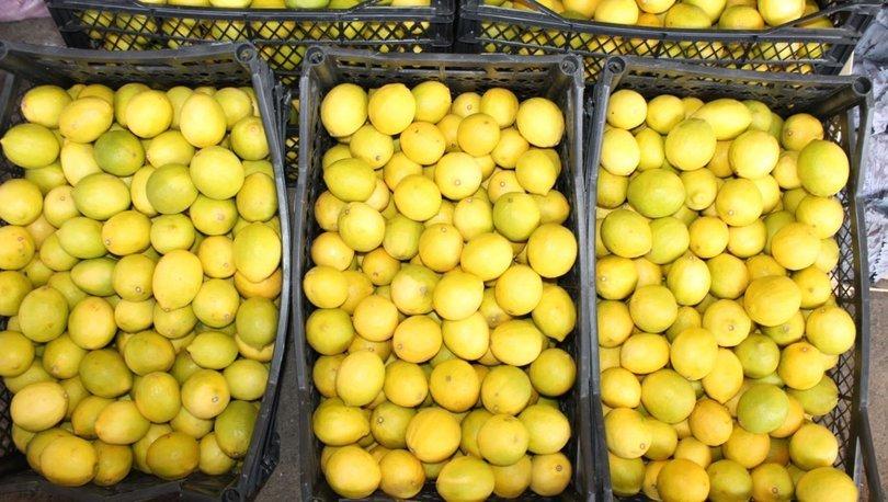 koronavirüse karşı limon