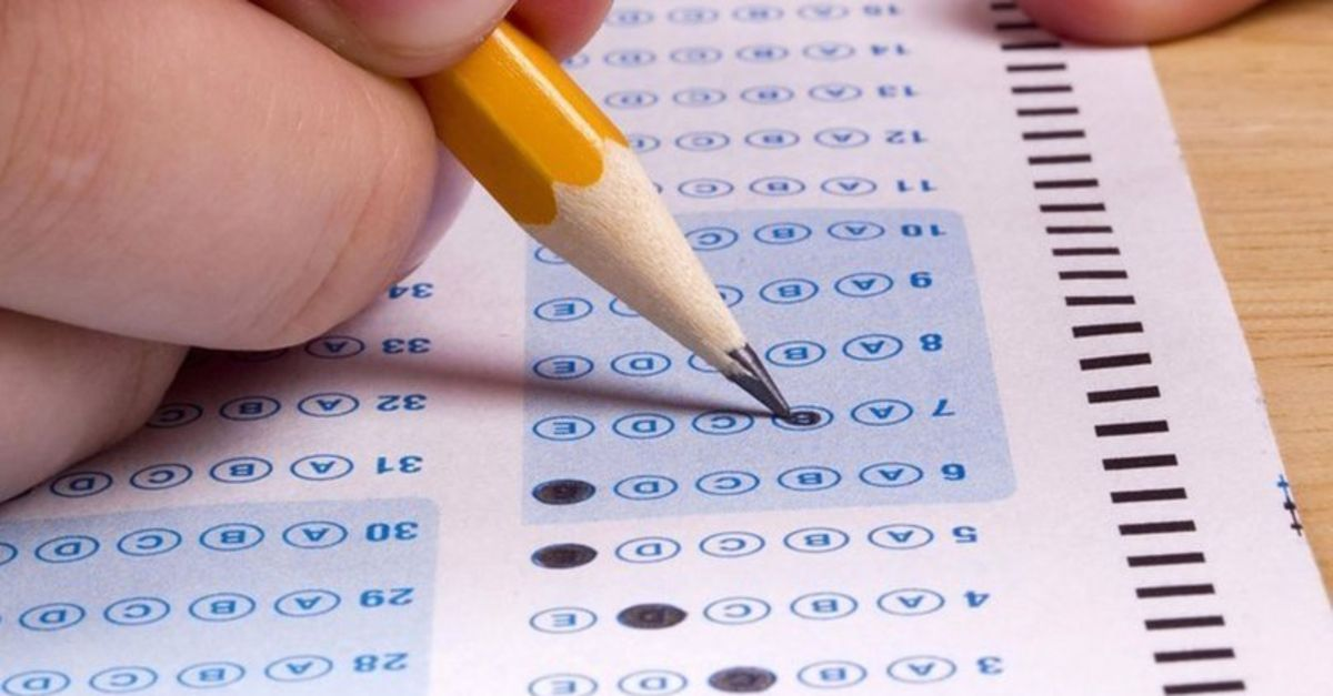 2020 DGS sınavı ertelendi mi?