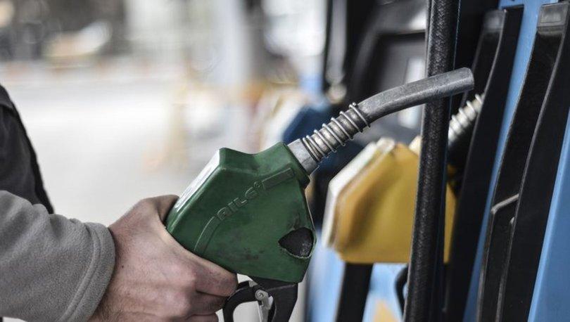 benzin ve motorin indirim