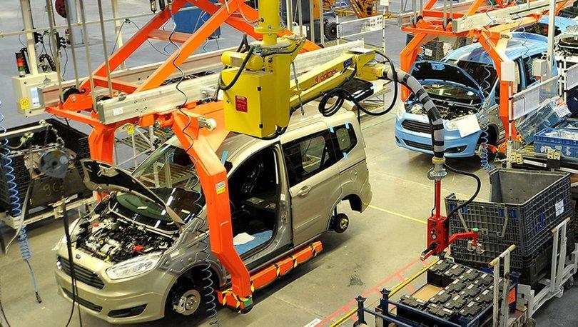 Ford Otosan'dan üretime 2 hafta ara - haberler