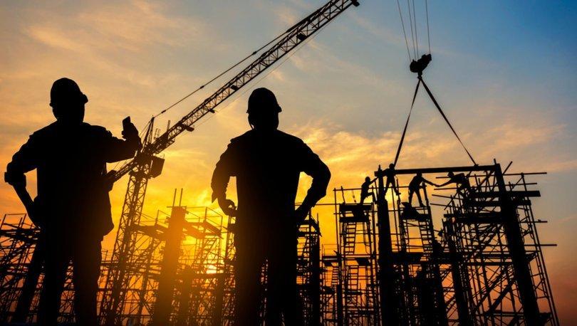 'İnşaat sektörü destek kapsamında olmalı'
