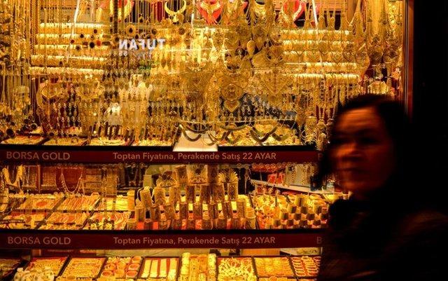 SON DAKİKA: 20 Mart Altın fiyatları yükselişe geçti! Çeyrek altın gram altın fiyatları anlık 2020