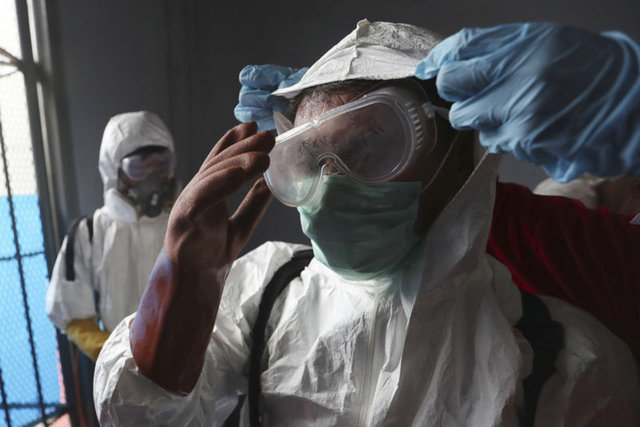 Son Dakika! Koronavirüsün başka belirtileri ortaya çıktı! Corona virüs belirtileri neler? - Haberler
