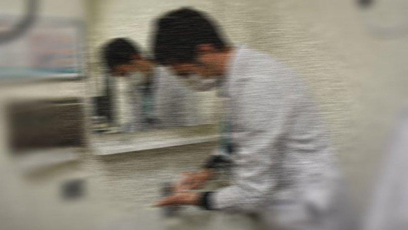 eskişehir virüslü doktor iddiası