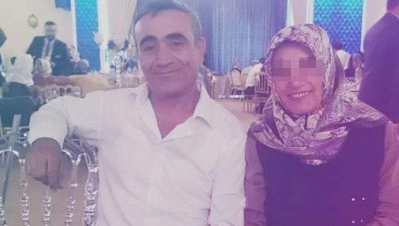 Son dakika Ankara'da dehşet! Eve alkollü gelen kocasını iple boğdu!