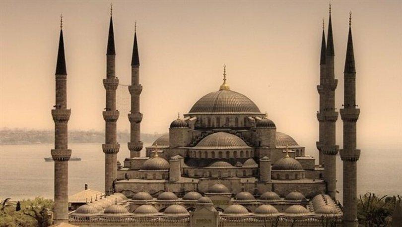 istanbul cuma namazı