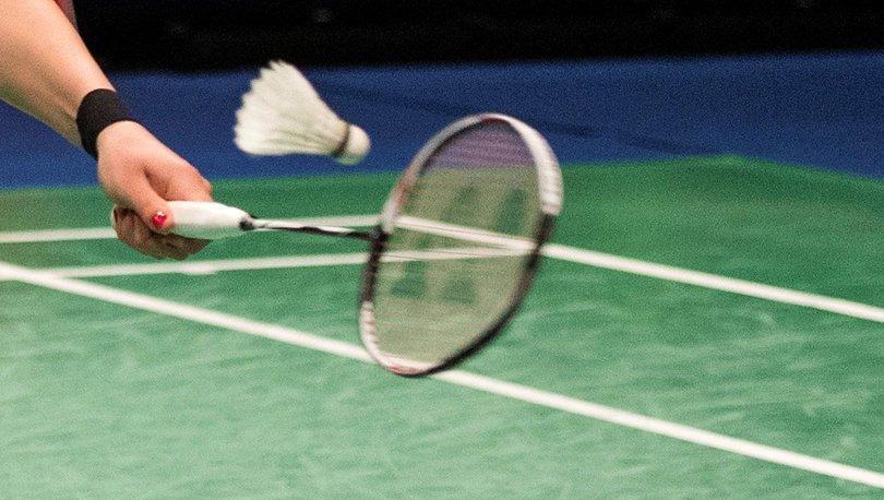 Avrupa Badminton Şampiyonası