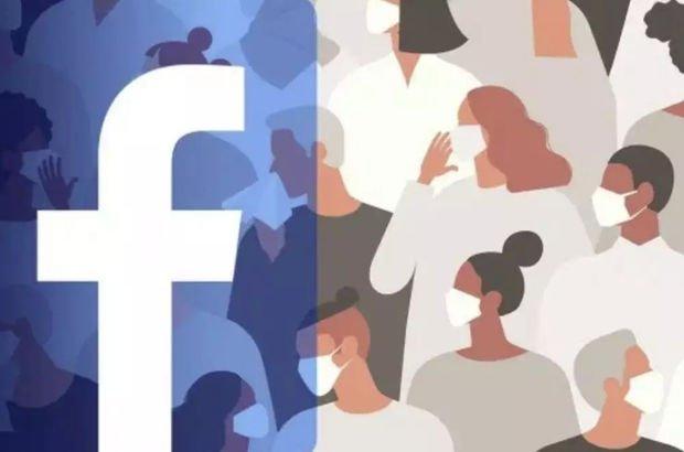 Facebook'tan 'korona' kredisi!