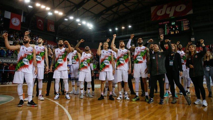Pınar Karşıyaka'dan FIBA Avrupa Kupası için