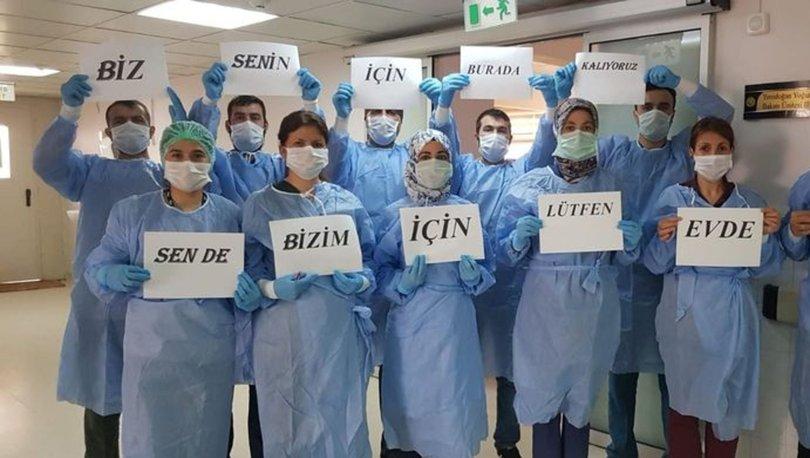 İş nedeniyle koronavirüs bulaşanlar dikkat! haberler