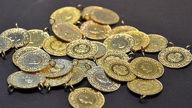 SON DAKİKA: 21 Mart Altın fiyatları yükselişe geçti! Çeyrek altın gram altın fiyatları anlık 2020